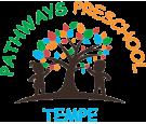 Pathways Preschool Tempe Logo