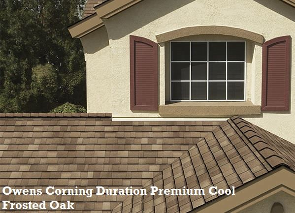 Owens Corning Duration Premium Cool