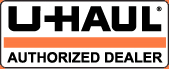 U Haul Logo