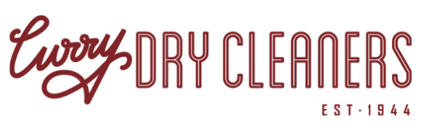 Curry Dry Cleaners Logo