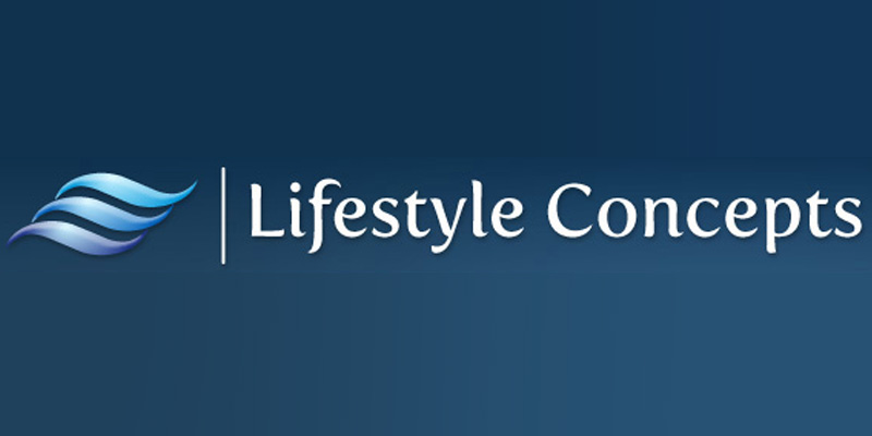 Lifestyle Concepts Logo