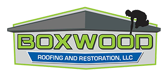 Boxwood Roofing and Restoration LLC Logo