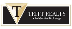 Tritt Realty Logo