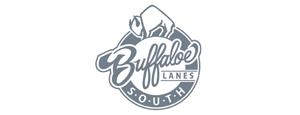 Buffaloe Lanes South Family Bowling Center Logo