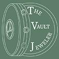 The Vault Jeweler Logo