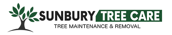 Sunbury Tree Care Logo
