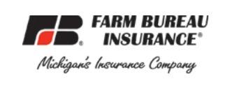 Brian Lane Agency/Farm Bureau Insurance Logo