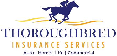 Thoroughbred Insurance Services Logo