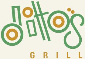 Ditto's Grill Logo