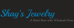 Shay's Jewelry Logo