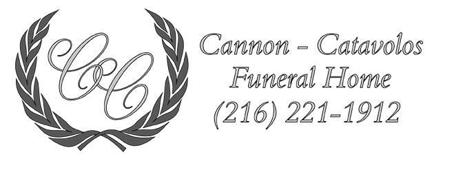 Cannon LoPresti & Catavolos Funeral Home & Cremation Center Logo