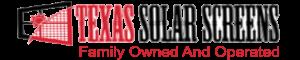 Texas Solar Screens Logo
