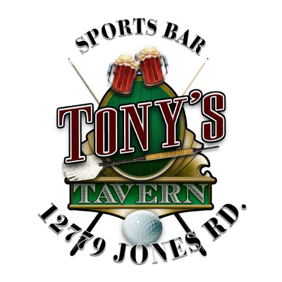 Tony's Tavern Logo