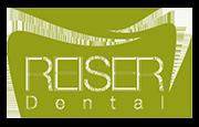 Reiser Dental Logo