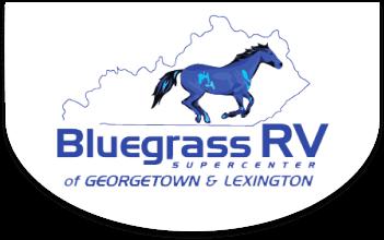 Bluegrass RV of Lexington Logo