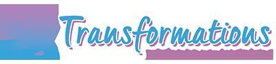 Transformations Fitness for Women | Pasadena Logo