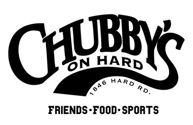 Chubby's Sports Bar & Grill Logo