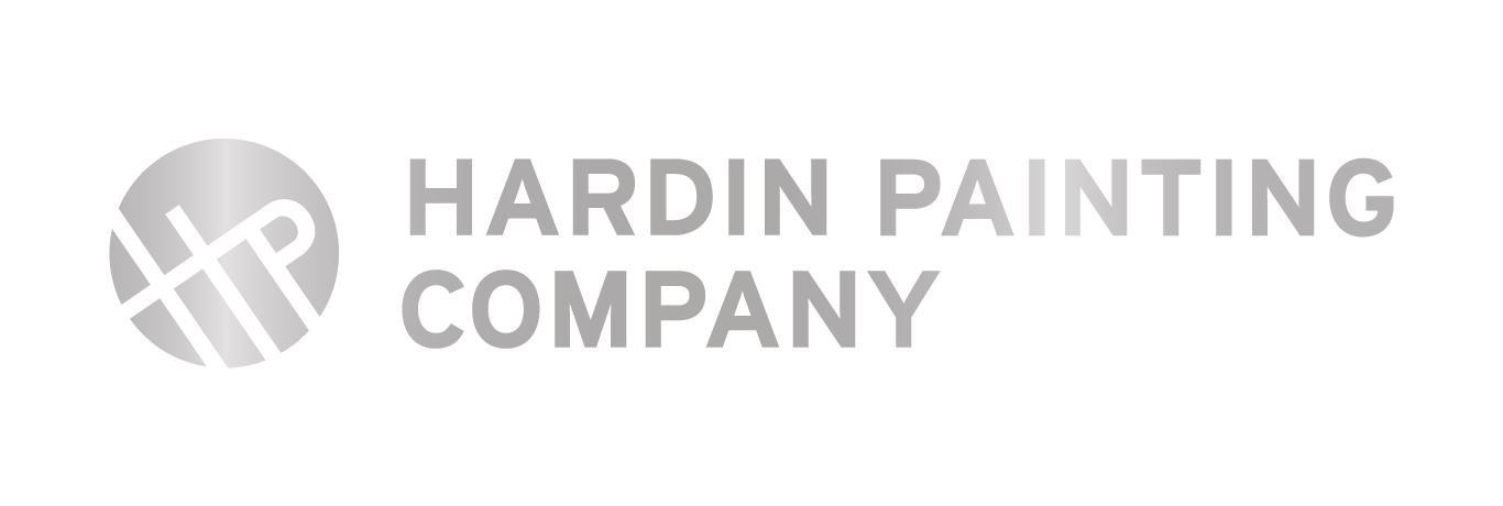 Hardin Painting Co. Logo