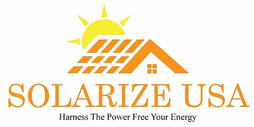 Solarize USA Logo