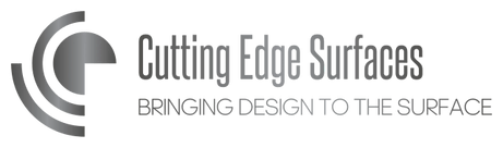 Cutting Edge Surfaces Logo