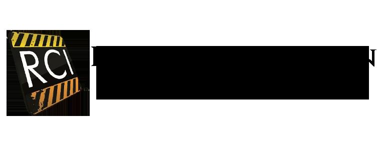 Ruiz Construction Incorporated Logo