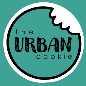 The Urban Cookie Logo