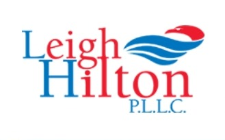 Leigh Hilton PLLC Logo