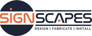 SignScapes Logo