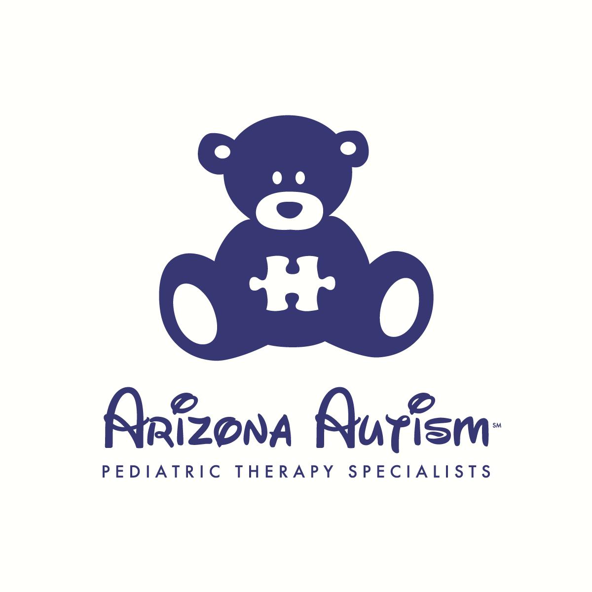 Arizona Autism Logo