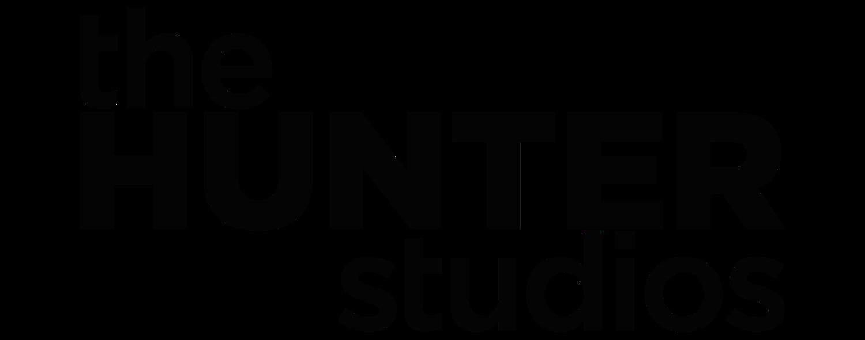 The Hunter Studios Logo