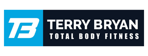Terry Bryan Fitness Logo