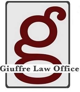 Giuffre Law Office Logo
