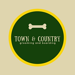 Town & Country Grooming & Boarding, LLC Logo