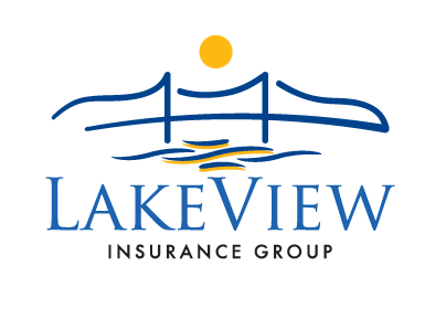 LakeView Insurance Group Logo