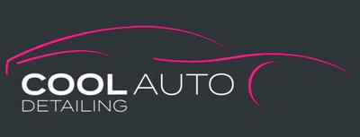 Cool Auto Detail Logo
