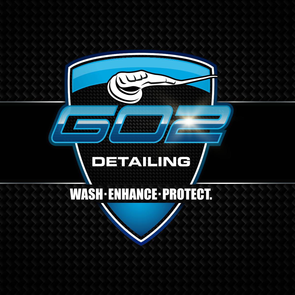 Go2 Detailing Logo