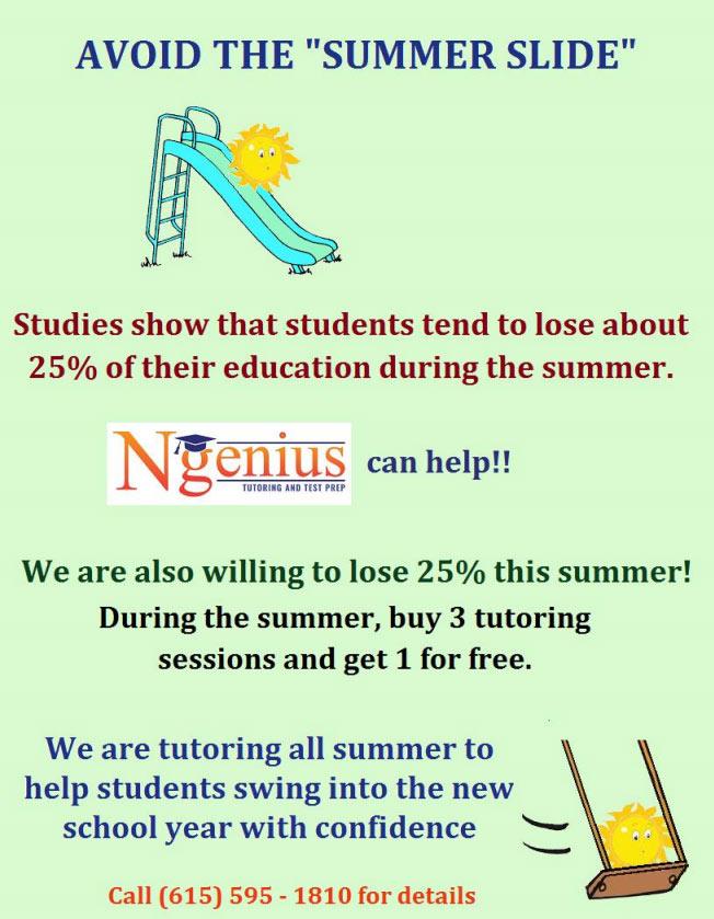 summer graphic