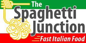 The Spaghetti Junction Logo