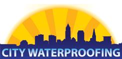 City Waterproofing Logo