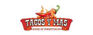 Tacos Y Mas - North Dallas Logo
