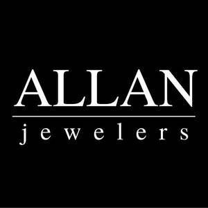 ALLAN Jewelers Logo
