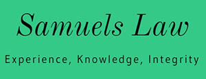 Michael Samuels Law Logo
