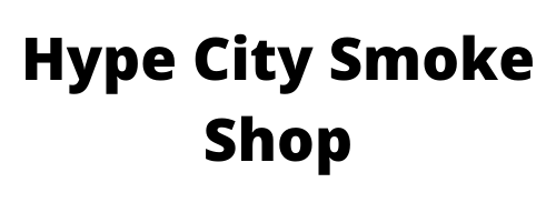Hype City Smoke Shop Logo