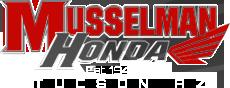 Musselman Honda Logo