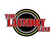 The Laundry Taxi Logo