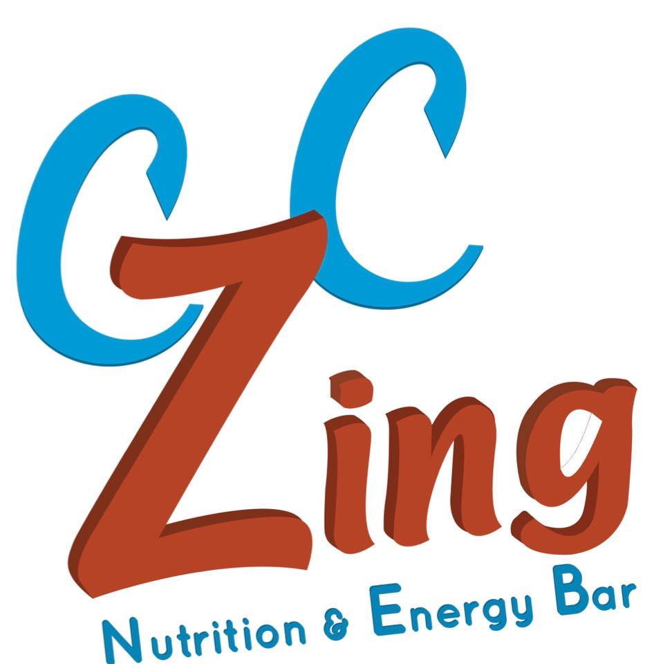 CC Zing Nutrition Logo