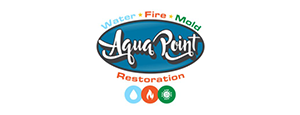 Aqua Point Restoration Pros Logo