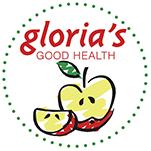 Gloria's Good Health Logo