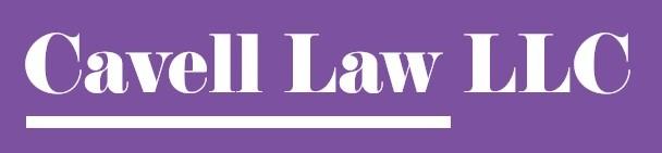 Cavell Law, LLC Logo