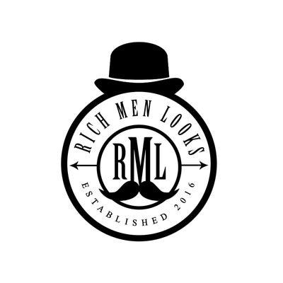 Rich Men Looks Atlanta Logo
